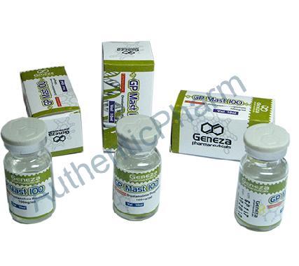 Buy Steroids Online - Buy GP Mast 100 (Masteron) - Geneza Pharmaceuticals