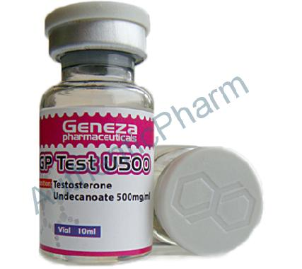 Buy Steroids Online - Buy GP Test U500 - Geneza Pharmaceuticals