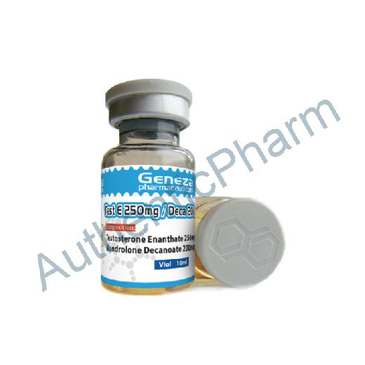 Buy Steroids Online - Buy Test E 250mg / Deca 200mg - Geneza Pharmaceuticals