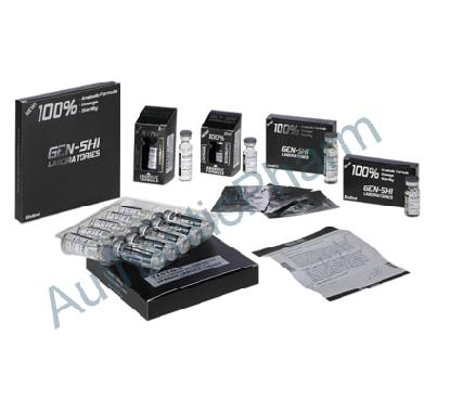 Buy Steroids Online - Buy TESTO-P 500 - Gen Shi Labs