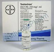 Buy Steroids Online - Buy Testoviron Depot (Testosterone Enanthate) - Bayer